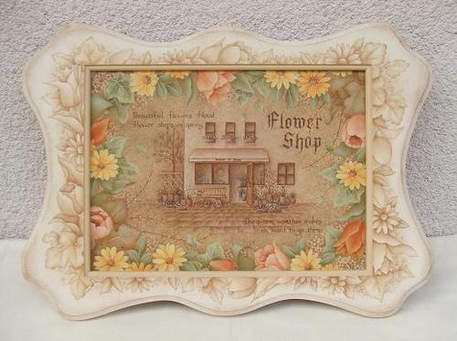 Flower Shop~春色の花を買いに~