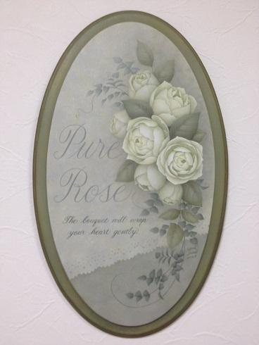 Pure Rose ~白バラのブルゴーニュ~